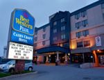 Niagda Falls Hotel Sale
