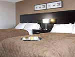 Quebec Hotel Sale!
